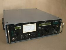 Smv 11 9khz 30mhz 20125db Selective Level Meter Micro Voltmeter An G Hp Esi