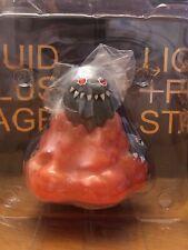 Instinctoy Liquid + Stage 3 Volcano edition BNIB Very rare! Molly Muckey kaws
