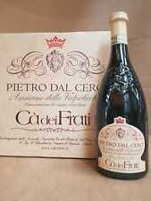 Amarone Valpolicella Pietro dal Cero 2011 Ca dei Frati