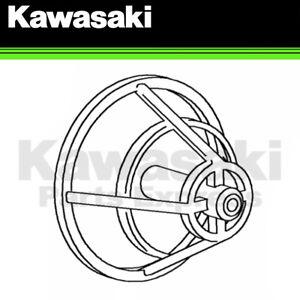 K/&N Air Filter #KA-8088 for Kawasaki KX100 KX65 KX80 KX85 and Suzuki RM100 RM65
