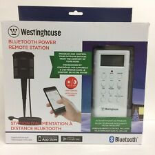 Westinghouse Bluetooth Power Remote Outdoor Station