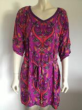 Leona Edmiston Paisley Dresses