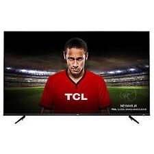 """TCL 43P6US 43"""" 2160p 4K Full HD LED LCD Smart TV"""