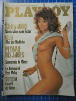 PLAYBOY Nr.6 Juni 1987 H1119