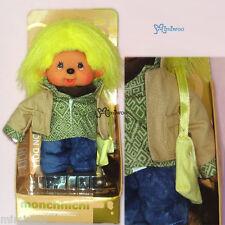 Sekiguchi Monchhichi Tokyo Fashion Mcc S Size Plush Mods Boy ~ Free Shipping ~