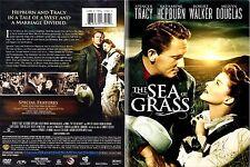 The Sea of Grass ~ New DVD ~ Spencer Tracy, Katharine Hepburn (1947)