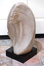 "1981 Austin Productions ""Stargazer"" David Fisher Mid-Century Modern Sculpture MS"