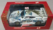 Ninco Porsche 911 gt1 LM'96 no 25 móvil 1 50149