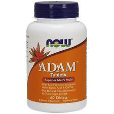 Now Foods ADAM Superior Men's Multi - 60 Tablets