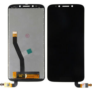 Replacement Touch Screen Digitizer +LCD Display For Motorola Moto E5 Play GO