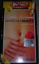 American Beauty (1999) VHS