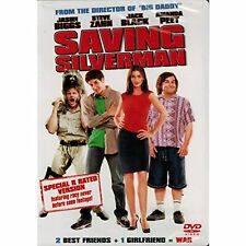 Saving Silverman (Special R Rated Version) [Dvd]