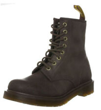 Botas de mujer Dr. Martens color principal marrón