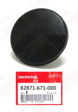 1990-1993 Acura Integra DA Honda Antenna Hole Block Off Delete Plug Cap Grommet