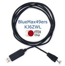FTDI USB Programming Cable Kenwood NX-5700 NX-5800 NX-5900 KPG-46