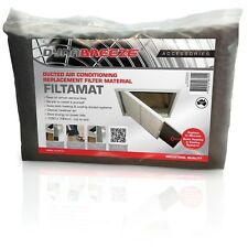 Dynabreeze FILTAMAT 1050x700mm Cut To Size, Ducted Air Conditioning Filter