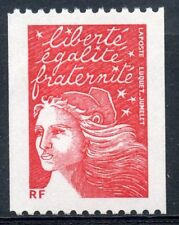 STAMP / TIMBRE FRANCE NEUF N° 3418 ** MARIANNE  / ROULETTE