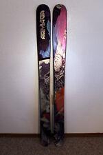 Armada Tantrum Kids Twin Tip Rocker Powder Skis 138 cm. jr. junior childrens