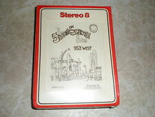 Siegal/Schwall Band 8 TRACK 953 West  SEALED