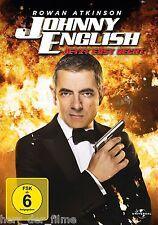 JOHNNY ENGLISH, Jetzt erst recht (Rowan Atkinson, Gillian Anderson) NEU+OVP