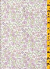 2yd Cotton Quilting Sewing Fabric Kid SWEET KINGDOM Wrapped Hard Candy 4526 01