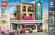 LEGO 10260 CREATOR EXPERT DOWNTOWN DINER Collectors Edition