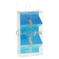 NAG Aqua Music Aquarium Plant Mini Glass CO2 Ball Shape Bubble Counter
