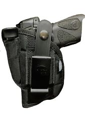 Pro-Tech Gun Holster for Glock 26,27,28,29,30,36,39 with Crimson Trace Laser