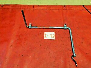 MG Midget, Sprite, Accelerator Pedal Rod & Mounts, Original, !!