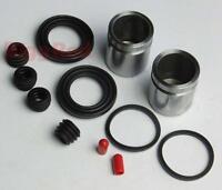 axle set for MAZDA MX-5 2005-2016 3836 REAR Brake Caliper Seal Repair Kit