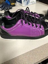 Women's Bowling Shoes Purple New Sz 7-11 New X-Strike Womens Bowling Shoes