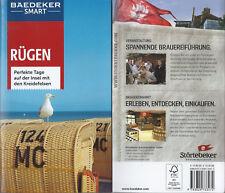 Rügen - Baedeker SMART Reiseführer - 1. Auflage 2015 - Perfekte Tage auf der ...