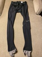 Nike Pro Men's Hyperrecovery Compression Tights Black 812988-010 Large L