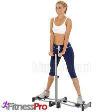 Leg Fitness Pro Master Trainer Magic Cardio Exercise Gym Abdominal Step Machine