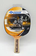 MTS 74405116 - Tischtennis-Schläger Schildkröt Champs Tischtennis,Sport, Kinder