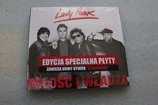 Lady Pank - Miłość i Władza - Edycja Specjalna CD POLISH RELEASE