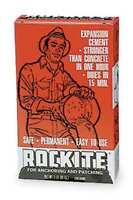 Rockite 10005 5 Lb. White, Off-White, Gray Or Pigmented Expansion Cement