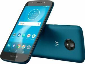 Motorola moto e5 cruise - 16GB - Navy (Cricket Wireless)