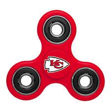 Kansas City Chiefs Fidget Spinner NFL  PRESALE