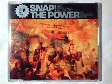 SNAP! VS MOTIVO The power of bhangra 2003 cd singolo