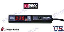 D1 SPEC TURBO TIMER TYPE II WITH HARNESS SKYLINE R33 R34 180SX 200SX 240SX CUPRA