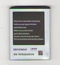 NEW BATTERY FOR SAMSUNG i777 GALAXY S 2 II SGH-i777 AT&T USA SELLER