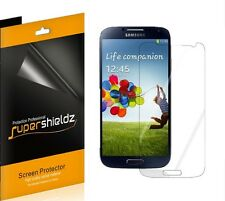 3-Pack Anti-Glare Matte Screen Protector Cover Guard For Samsung Galaxy S4