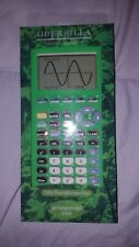 Guerrilla silicone case for Ti83 Plus Graphing calculator