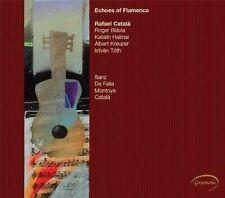 CDs de música flamencos
