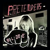 The Pretenders - Alone [New CD]