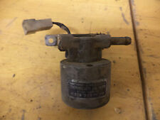 CLASSIC FIAT 124 1.8/2.0 WEBER ANTI POLLUTION VALVE! RARE HARD TO FIND!