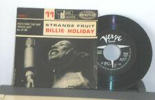 BILLIE    HOLIDAY   VERVE  1963  EP Jazz