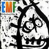 Schubert Dip von Emf | CD | Zustand gut