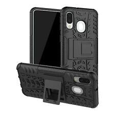 Samsung Galaxy A40 Hülle Handy Tasche Case Cover Panzer Schutzhülle Handyhülle